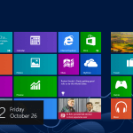 windows 8 problemi