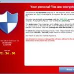 Come evitare di farti criptare i file e perdere tutto il tuo lavoro!